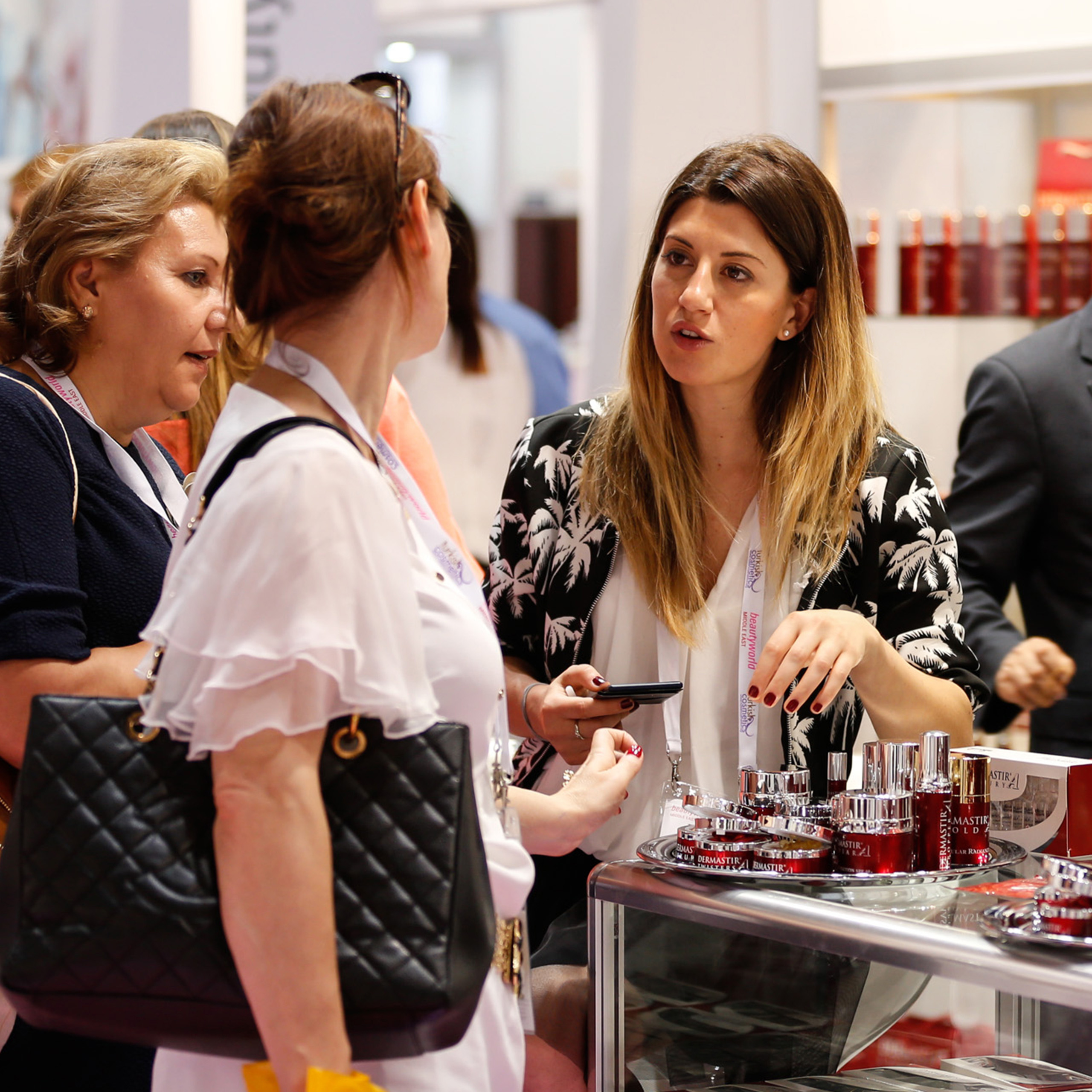 MEA overtakes Latin America as world's fastest-growing beauty market