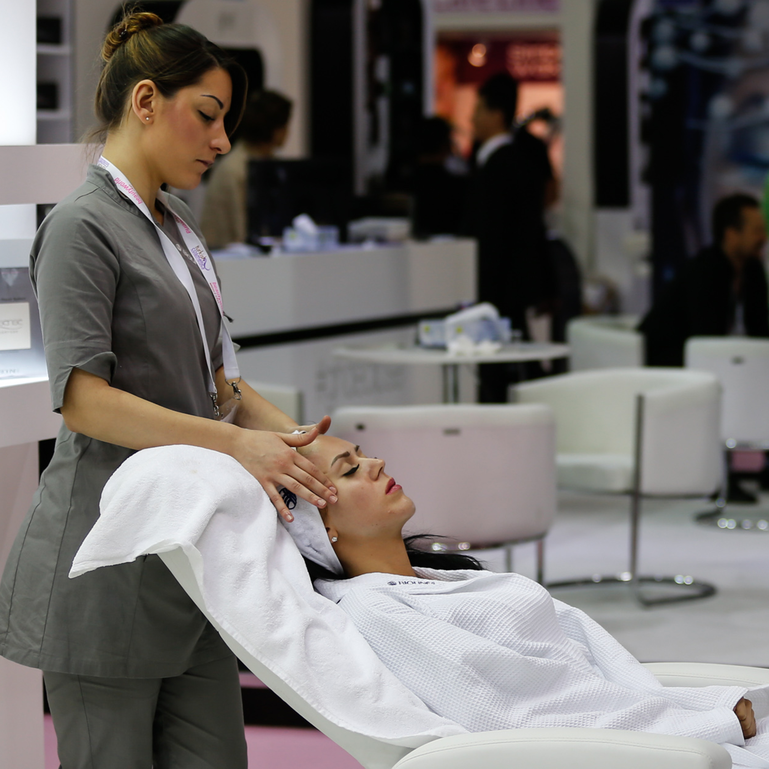 Middle East can be a 'great leader' in global spa and wellness industry