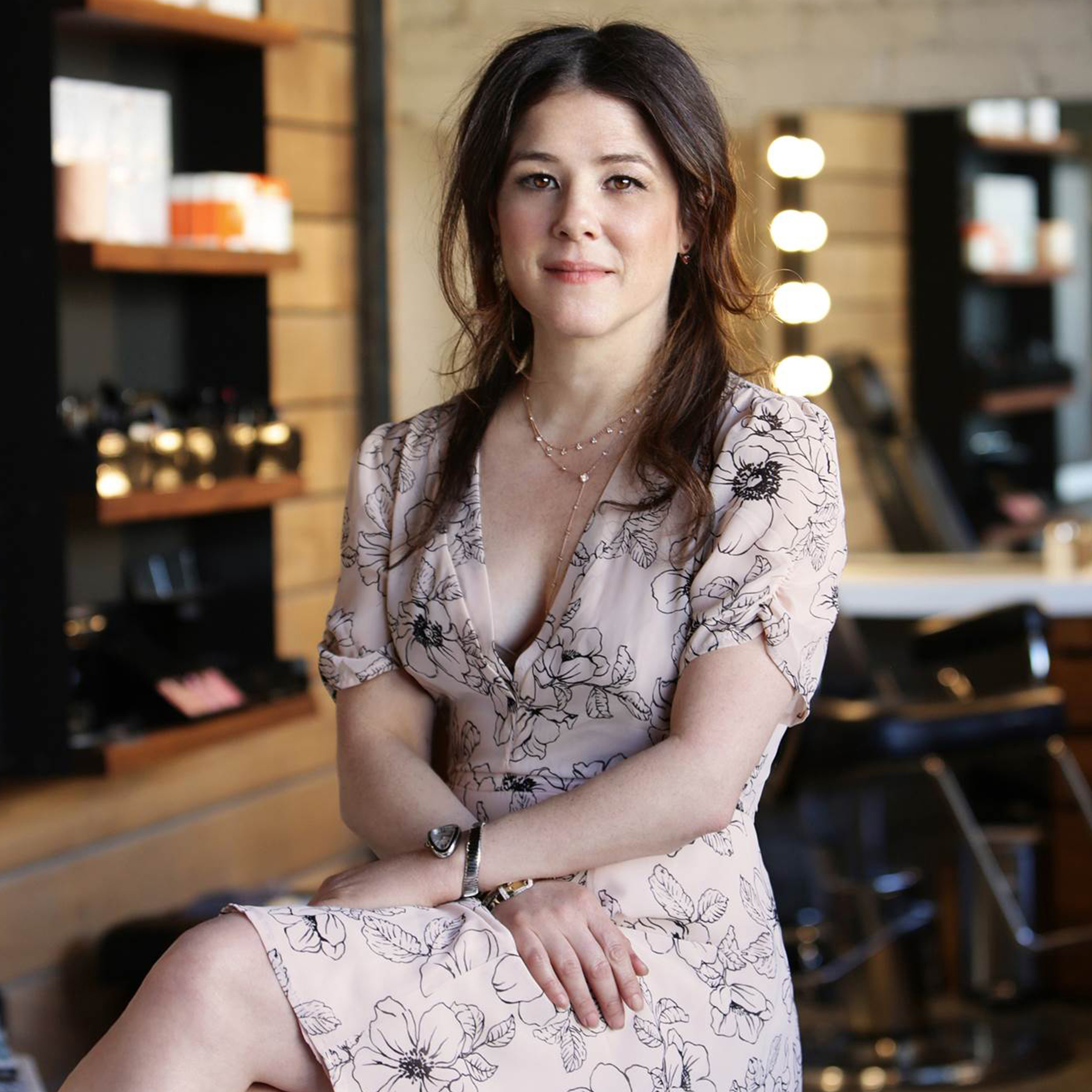 Celebrity hair colourist Tracey Cunningham to take centre stage