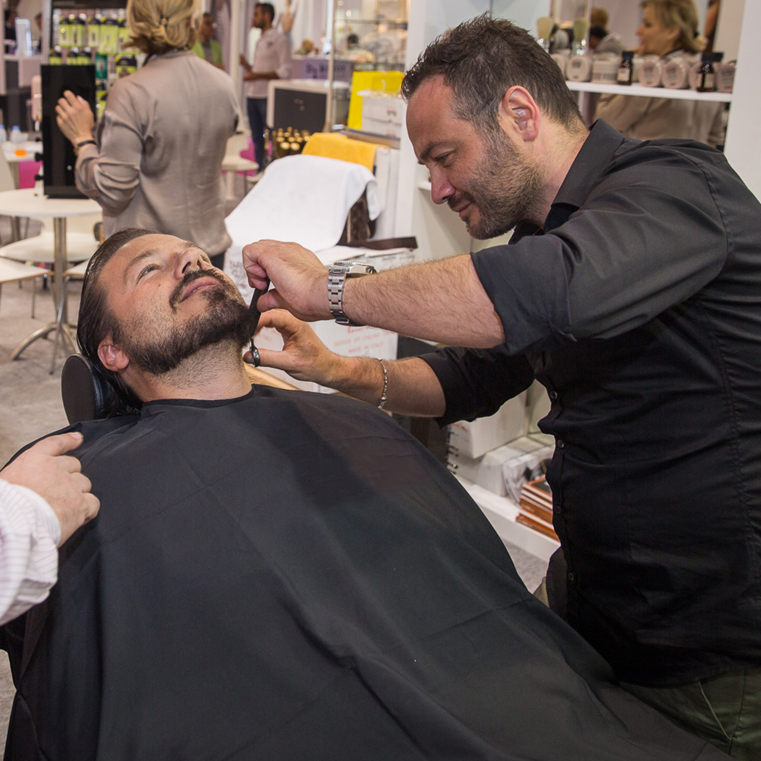 Mid East Men's grooming market to grow 25 per cent over next four years