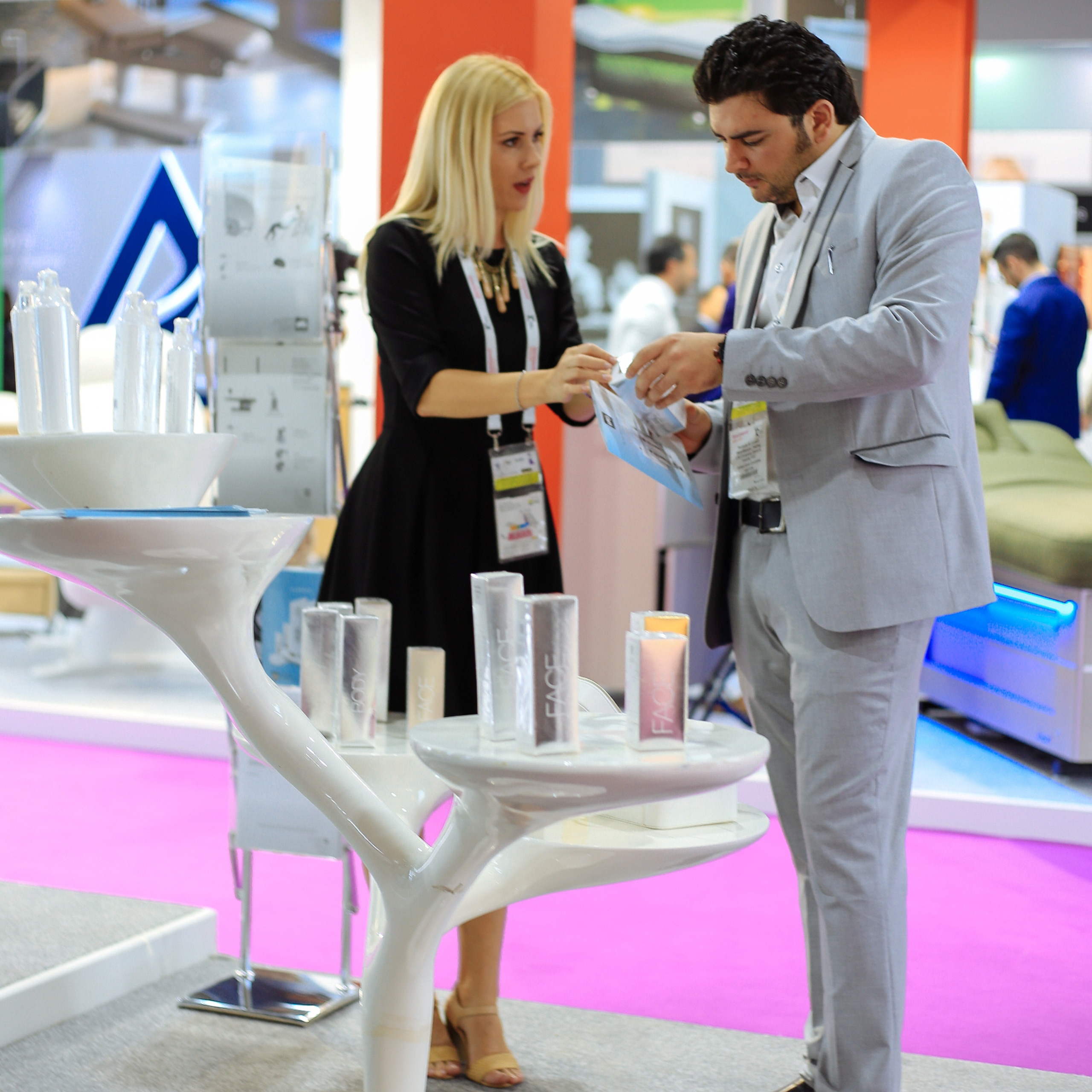 Beautyworld Middle East - Spending on GCC beauty and personal care surges ahead, estimated at US$9.3 billion in 2016 – Euromonitor