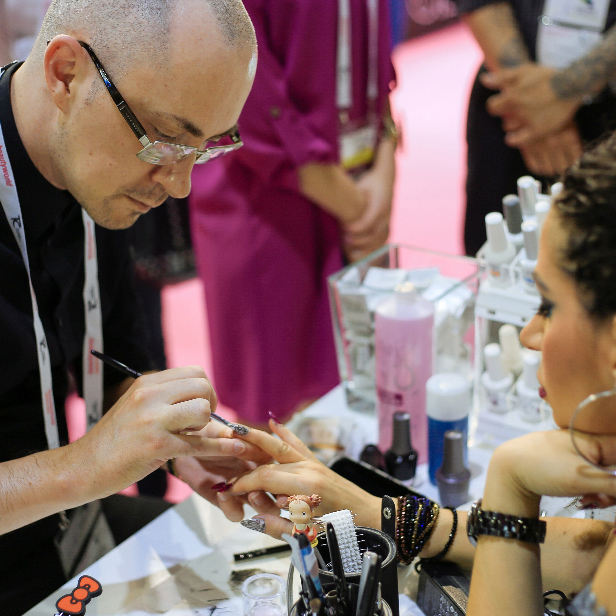 Middle East and African beauty and personal care market to grow to US$34.5 billion by 2021 – Euromonitor