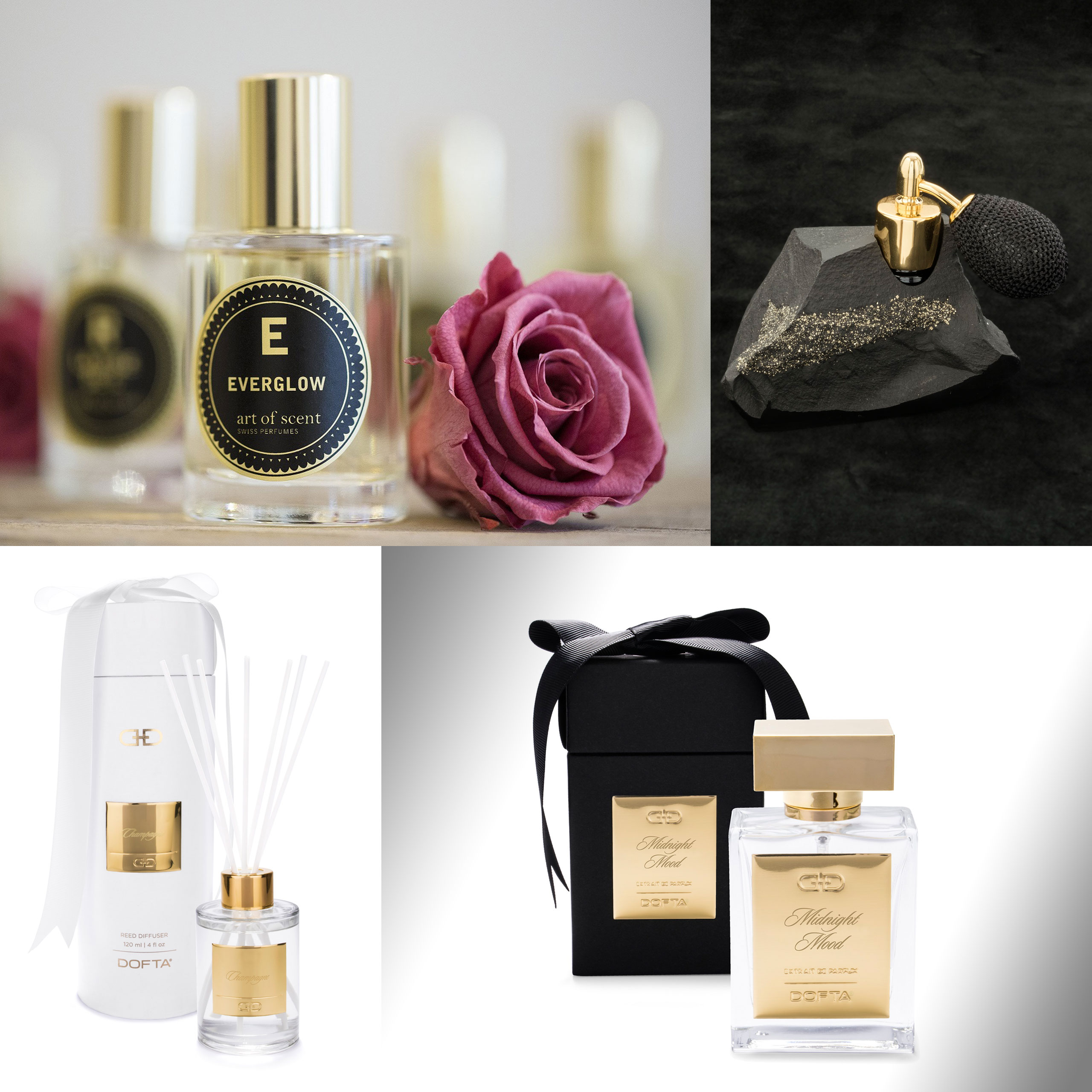 Beautyworld Middle East - Perfumes inspired by therapeutic work with blind children among niche fragrances set for debut at Beautyworld Middle East 2018
