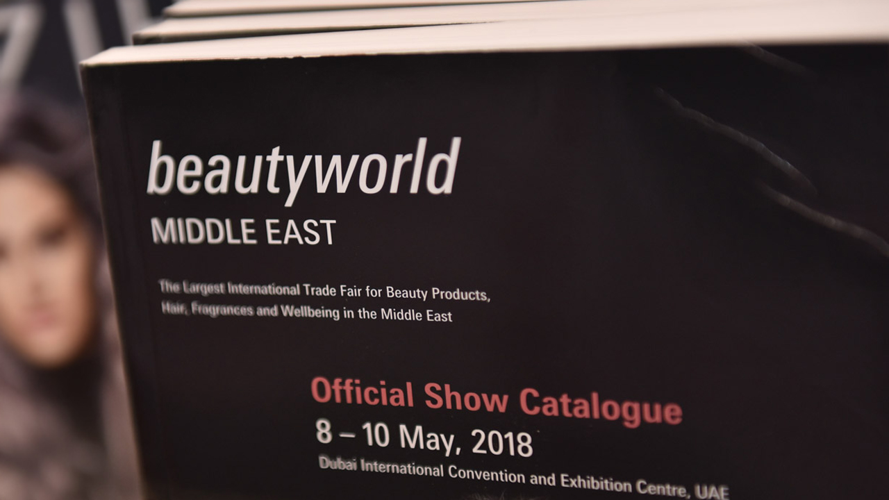 Beautyworld Middle East - Publications