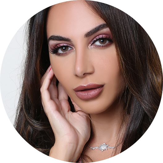 Beautyworld Middle East - Amira Ibrahim