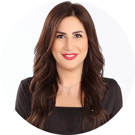 Beautyworld Middle East - Dr. Malda Aldaoudi