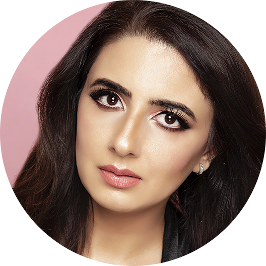 Beautyworld Middle East - Reshu Malhotra