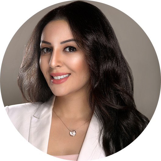 Beautyworld Middle East - Sara Chemseddine
