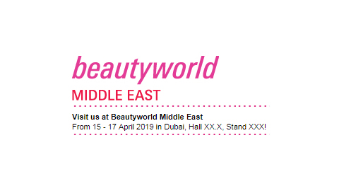 Beautyworld Middle East - Email Signature B