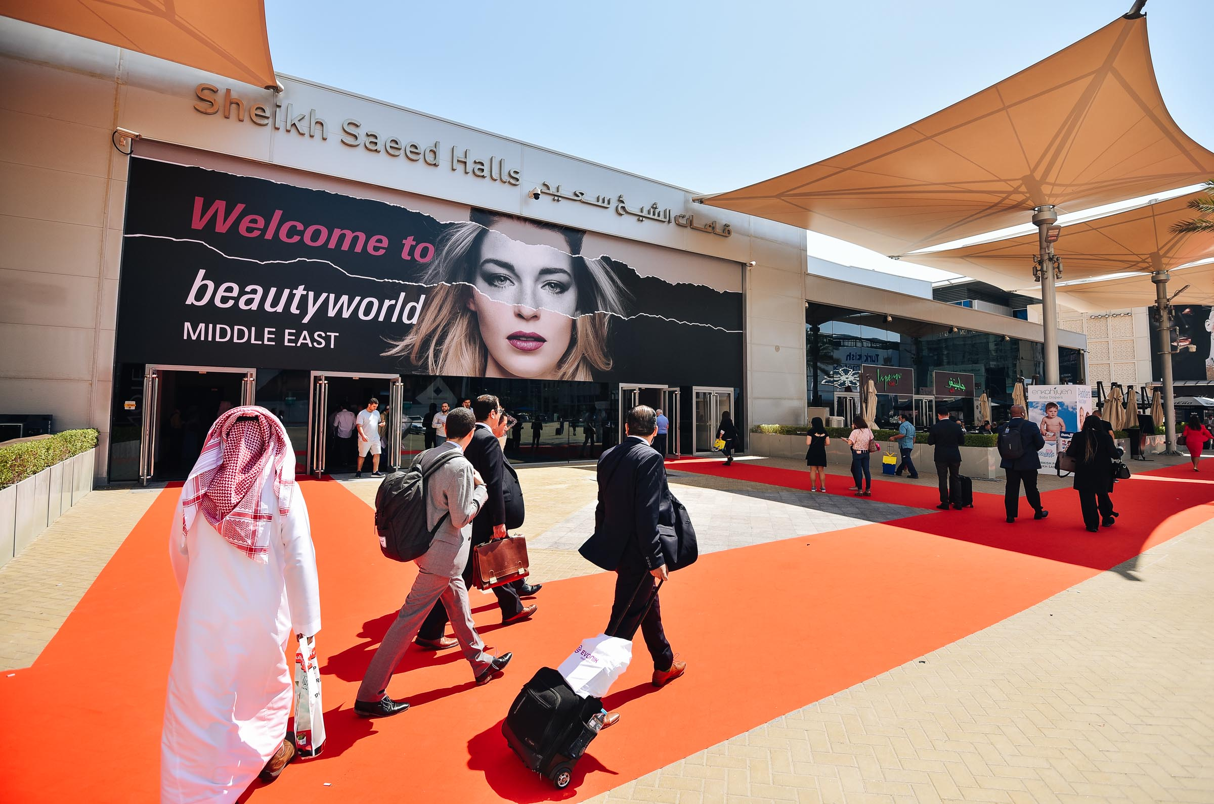 Beautyworld Middle East - 2019 edition