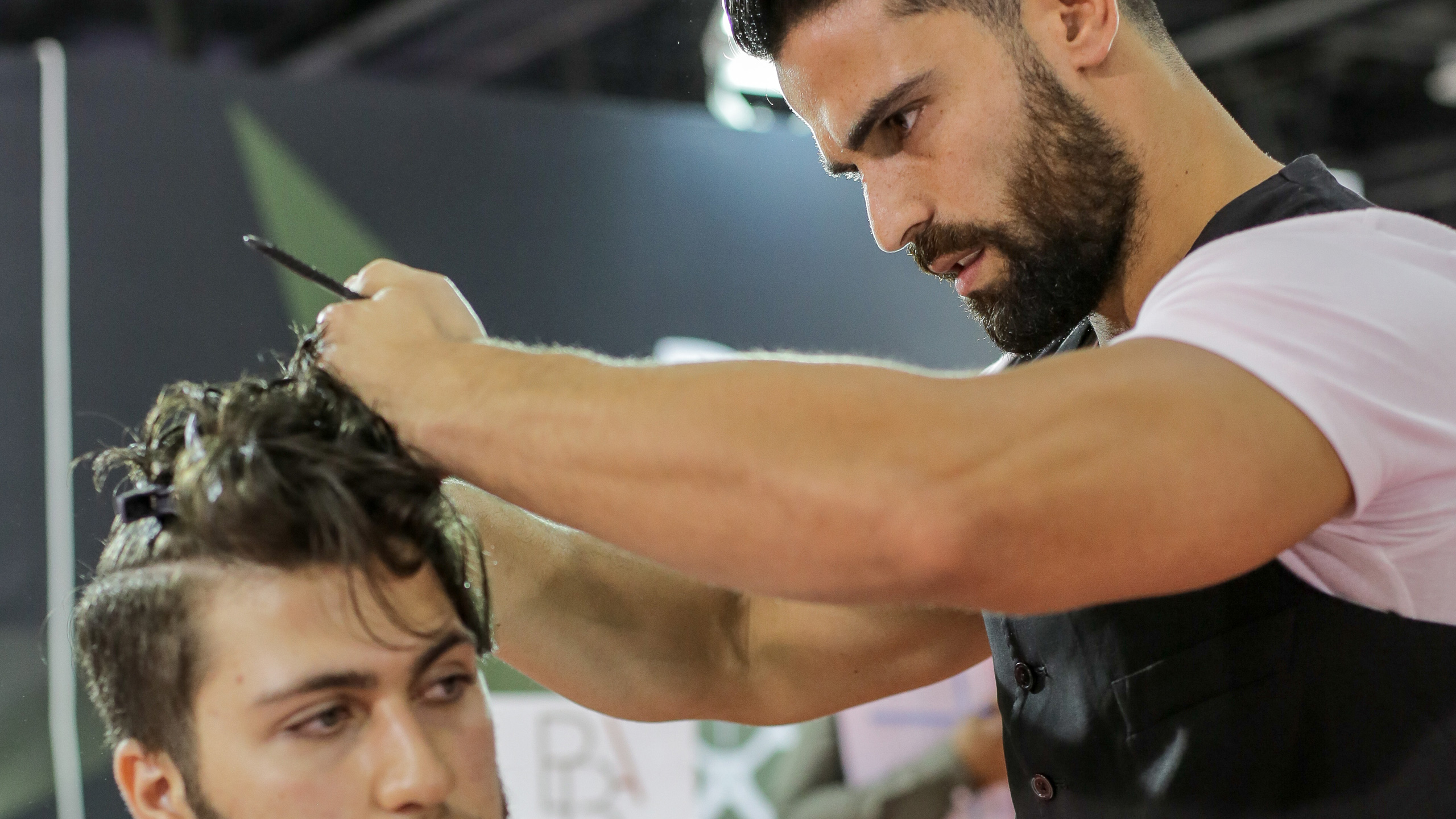 Beautyworld Middle East - Show Highlights