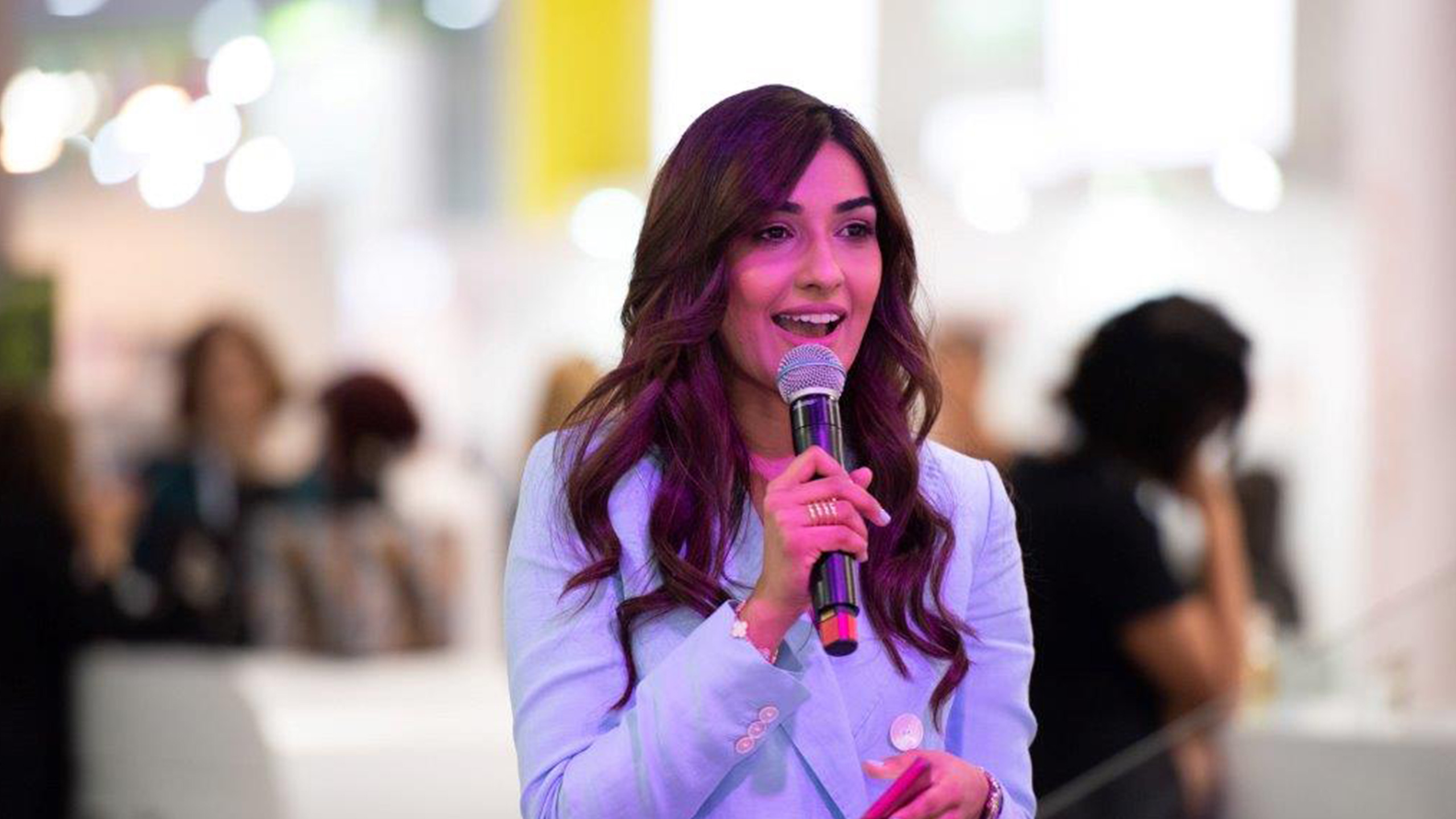 Beautyworld Middle East - Beauty Business Conference