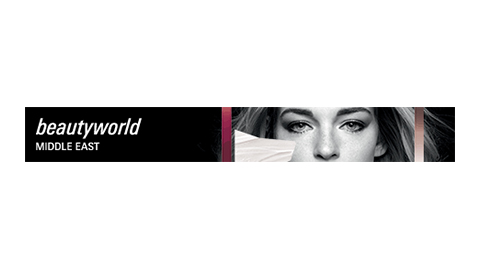 Beautyworld Middle East - Full size web banner