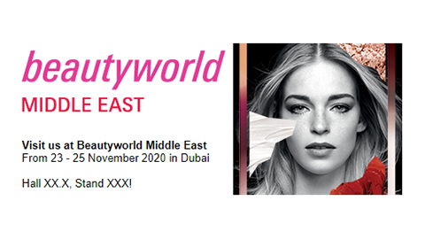 Beautyworld Middle East - Email Signature C