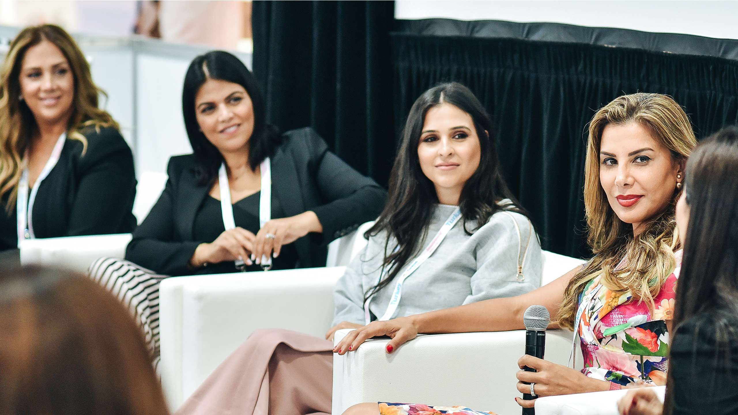 Beautyworld Middle East - Conference