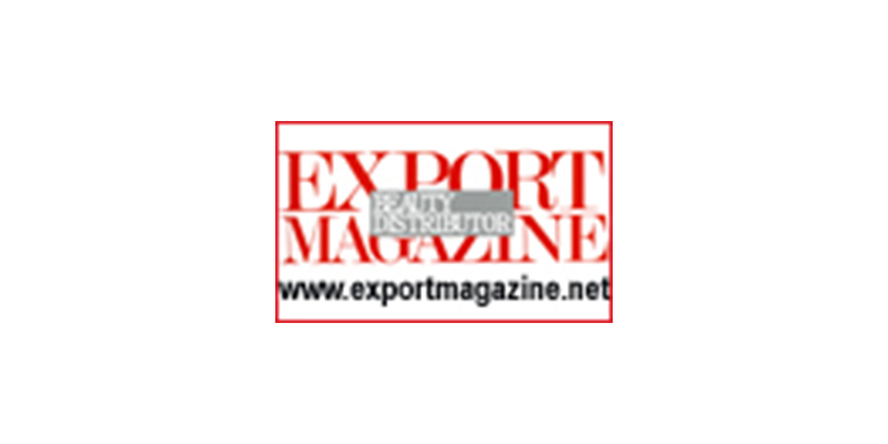 Beautyworld Middle East - Export Magazine
