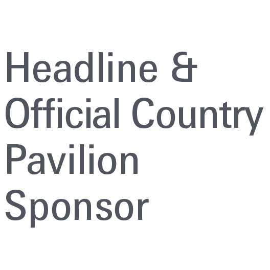 Beautyworld Middle East - Headline & Official Country Pavilion Sponsor