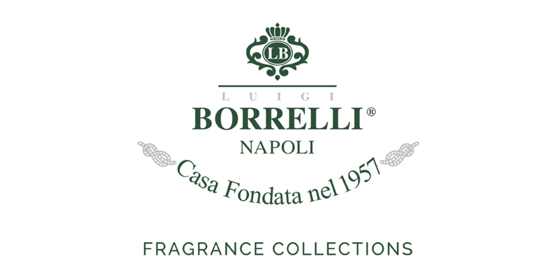 Beautyworld Middle East - Luigi Borrelli fragrances