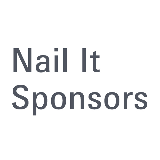 Beautyworld Middle East - Nail It Sponsors