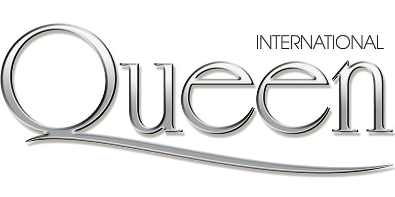 Beautyworld Middle East - Queen International logo