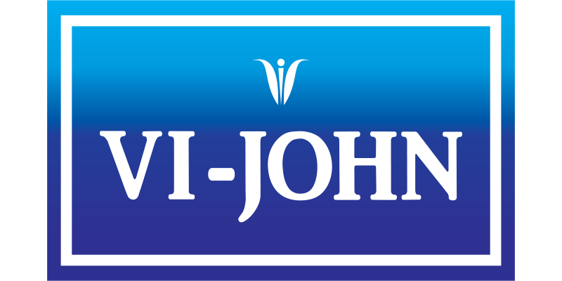 Beautyworld Middle East - VI-John logo